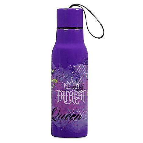 Descendants Stainless Steel Water Bottle