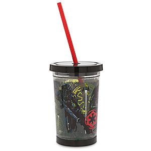 Rogue One: A Star Wars Story Light-Up Tumbler with Straw