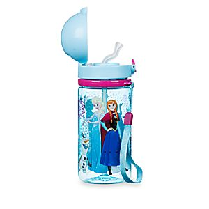 Frozen Canteen for Kids