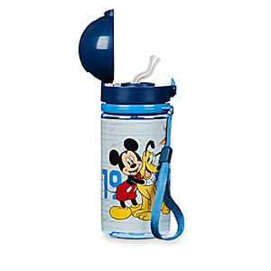 Mickey Mouse Canteen for Kids
