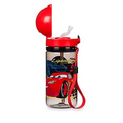 Lightning McQueen Canteen for Kids