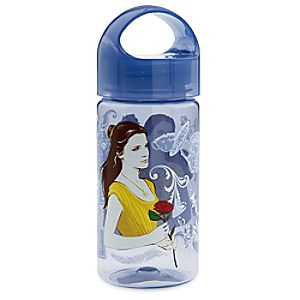Belle Water Bottle – Beauty and the Beast – Live Action Film