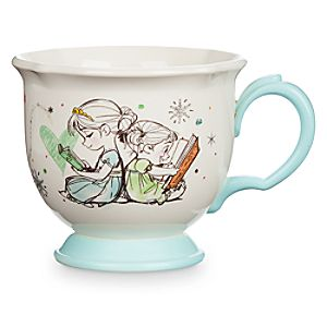 Disney Animators' Collection Teacup for Kids - Frozen