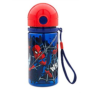 Spider-Man Canteen for Kids 6502048281048P