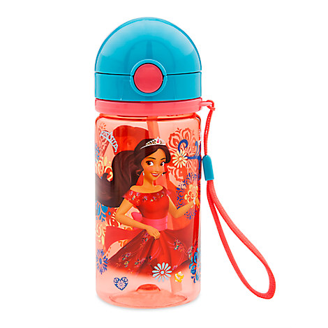 Elena of Avalor Canteen for Kids