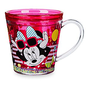 Minnie Mouse Funfill Cup 6502048281535P