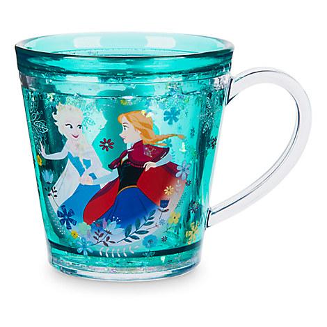 Frozen Funfill Cup