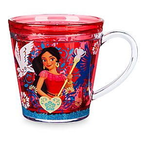 Elena of Avalor Funfill Cup