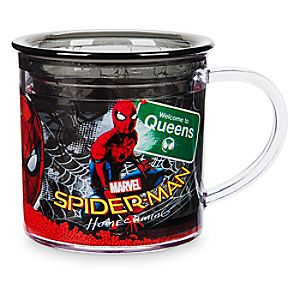 Spider-Man Funfill Cup 6502048281563P