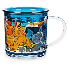 The Lion Guard Funfill Cup