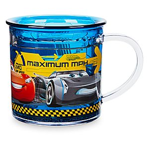 Cars 3 Funfill Cup 6502048281571P