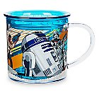 Star Wars: The Force Awakens Funfill Cup