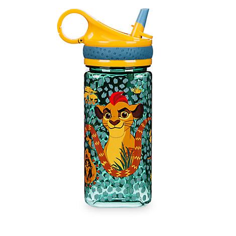 Lion Guard Water Bottle