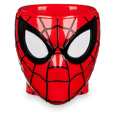 Spider-Man Cup for Kids