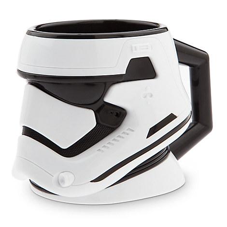 Stormtrooper Helmet Cup - Star Wars: The Force Awakens