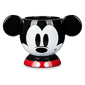Mickey Mouse Cup - Disney Eats 6502048284062P