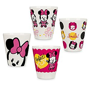 Minnie Mouse MXYZ Cup Set 6502056761030P