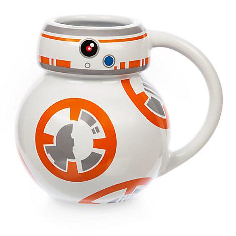BB-8 Mug - Star Wars: The Force Awakens