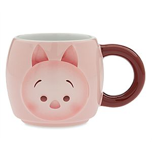 Piglet ''Tsum Tsum'' Mug