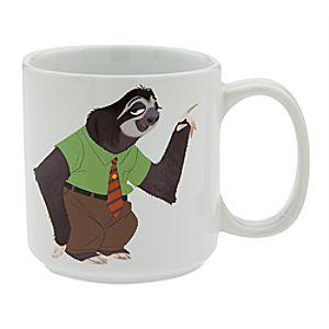 Flash Mug - Zootopia