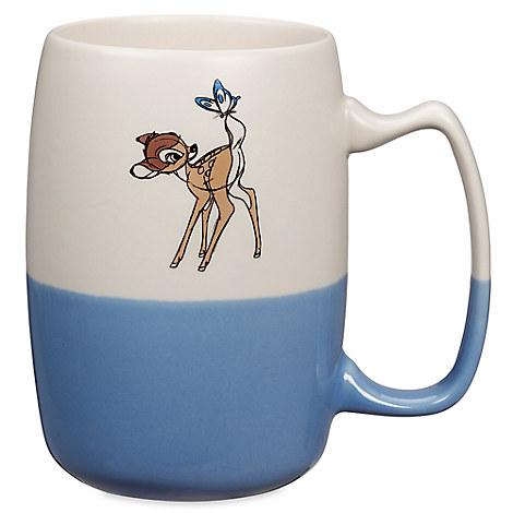 Bambi Sketch Mug