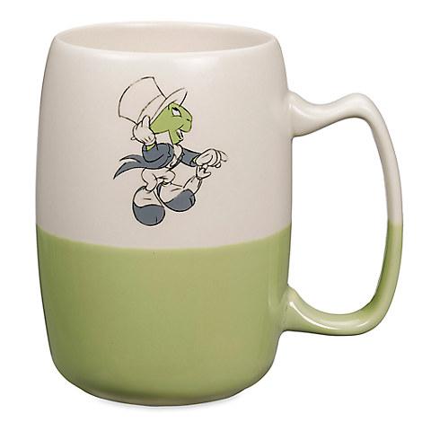 Jiminy Cricket Sketch Mug