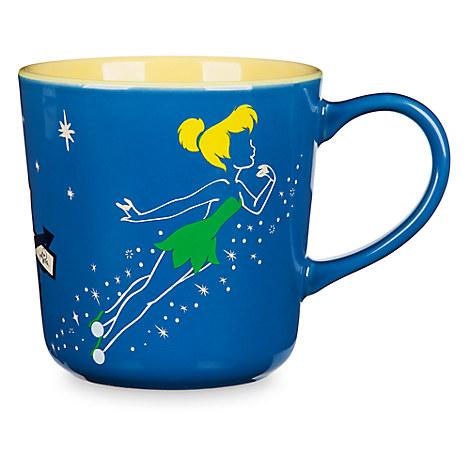 Tinker Bell Color Contrast Mug