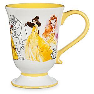 Art of Belle Mug