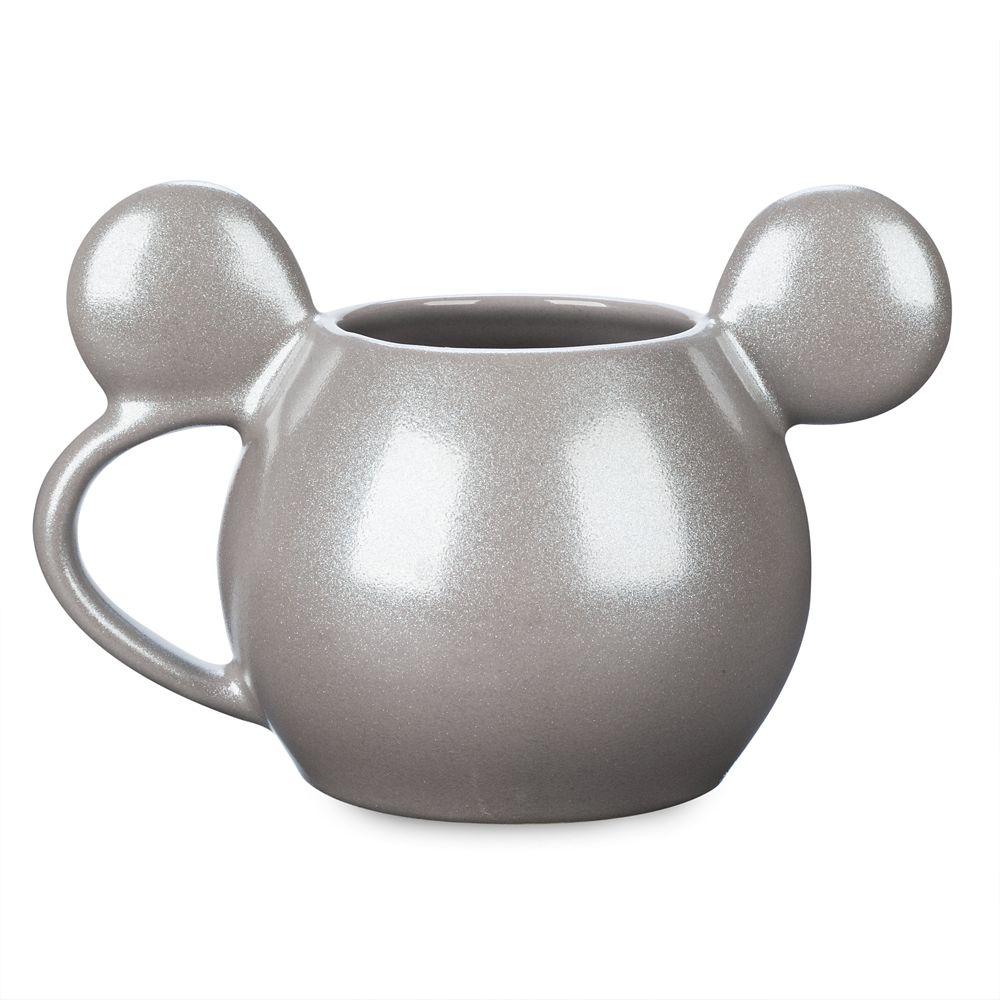 Mickey Mouse Ear Mug