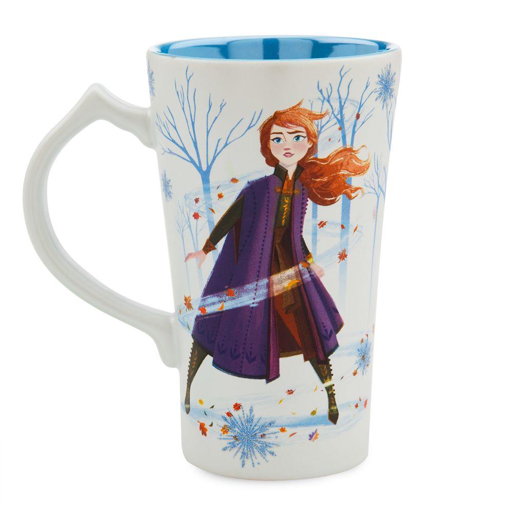 Frozen 2 Mug