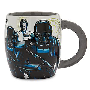 Rogue One: A Star Wars Story Mug