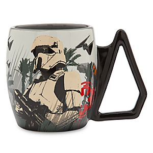 Imperial Death Trooper Mug - Rogue One: A Star Wars Story