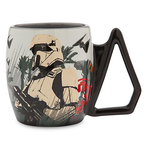 Imperial Death Trooper Mug - Rogue One: A Star Wars Story