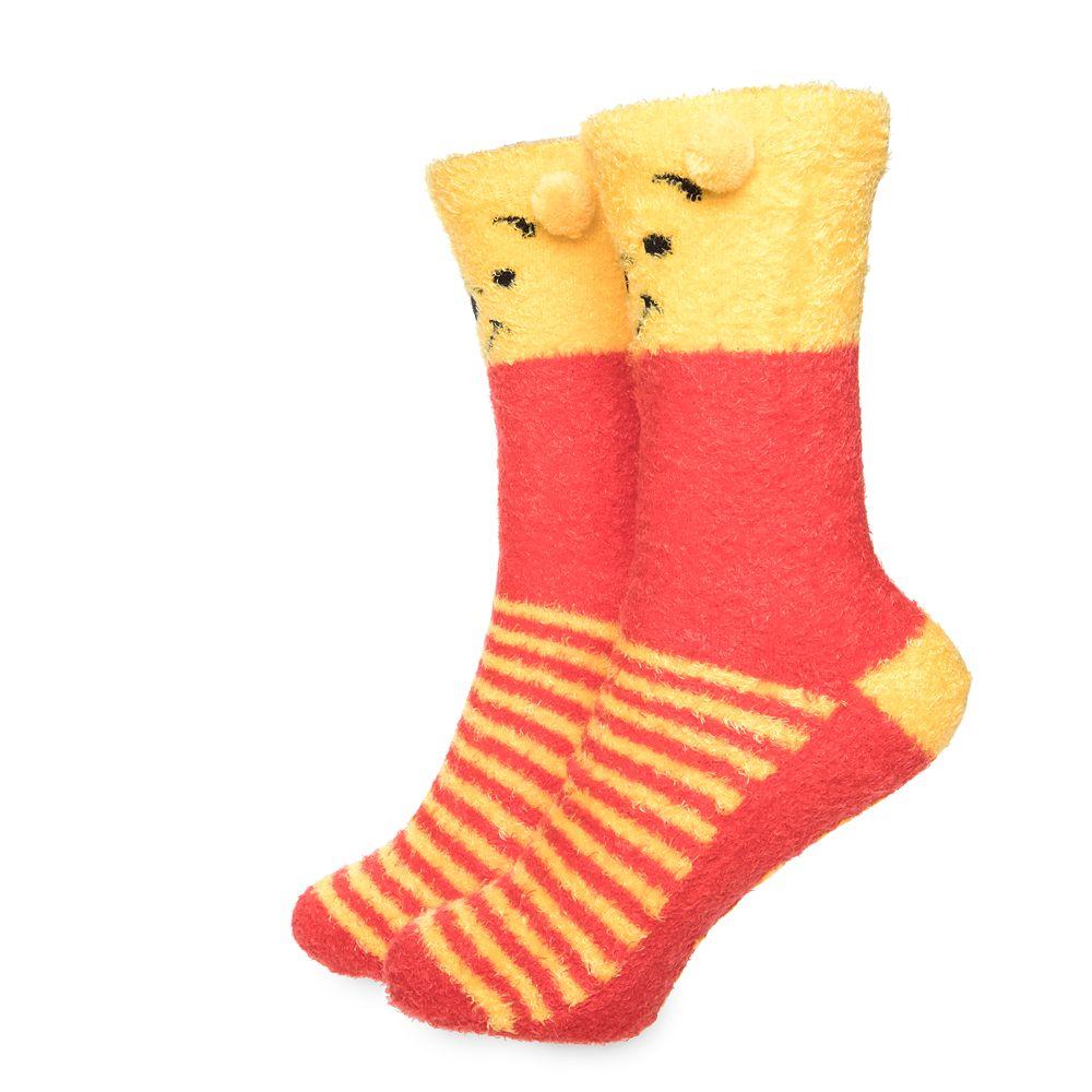 Winnie the Pooh Mug and Sock Set