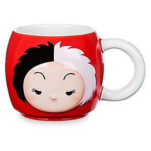 Cruella De Vil ''Tsum Tsum'' Mug