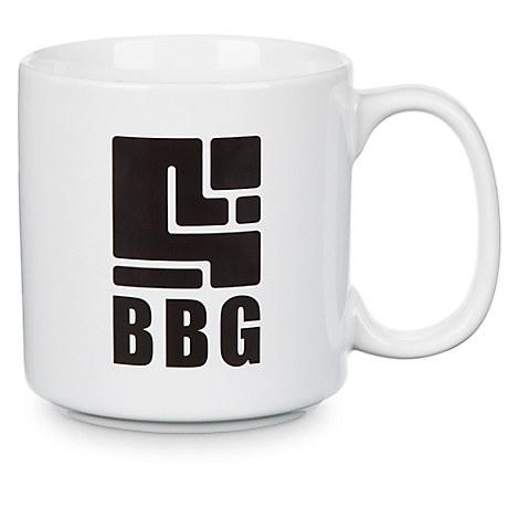 Inner Workings Mug