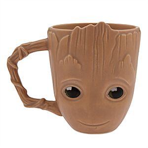 Groot Mug - Guardians of the Galaxy 6503056570975P