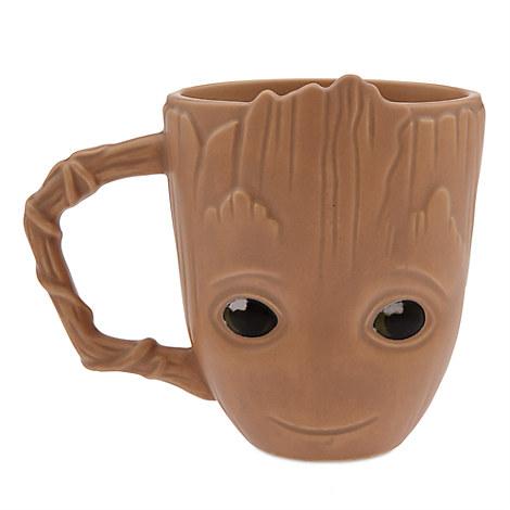 Groot Mug - Guardians of the Galaxy