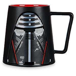 Kylo Ren Mug - Star Wars 6503056570992P