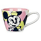 Minnie Mouse Character Mug