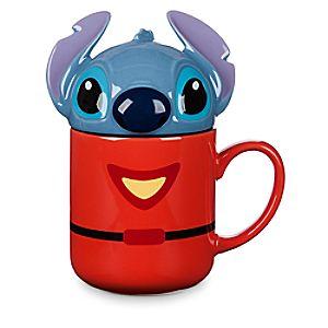 Stitch Mug with Lid 6503056572059P