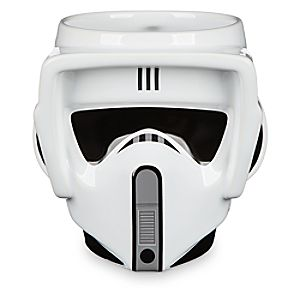 Scout Trooper Mug - Star Wars 6503056572146P