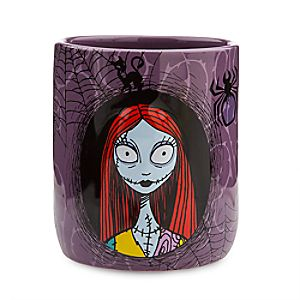 Sally Couples Mug - Nightmare Before Christmas