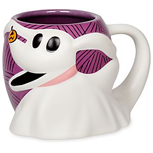 Zero Figural Mug - The Nightmare Before Christmas