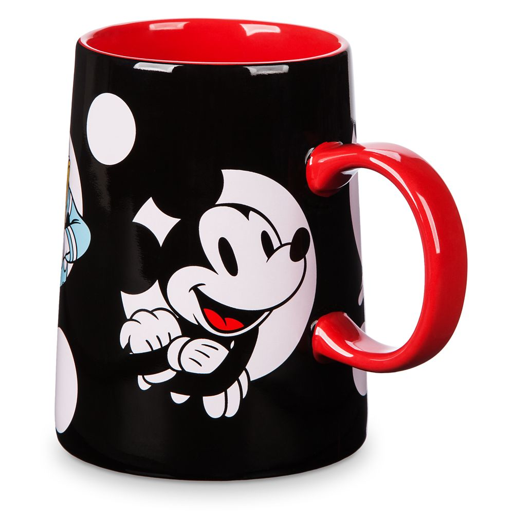 Mickey Mouse and Friends Mug  Disney Eats