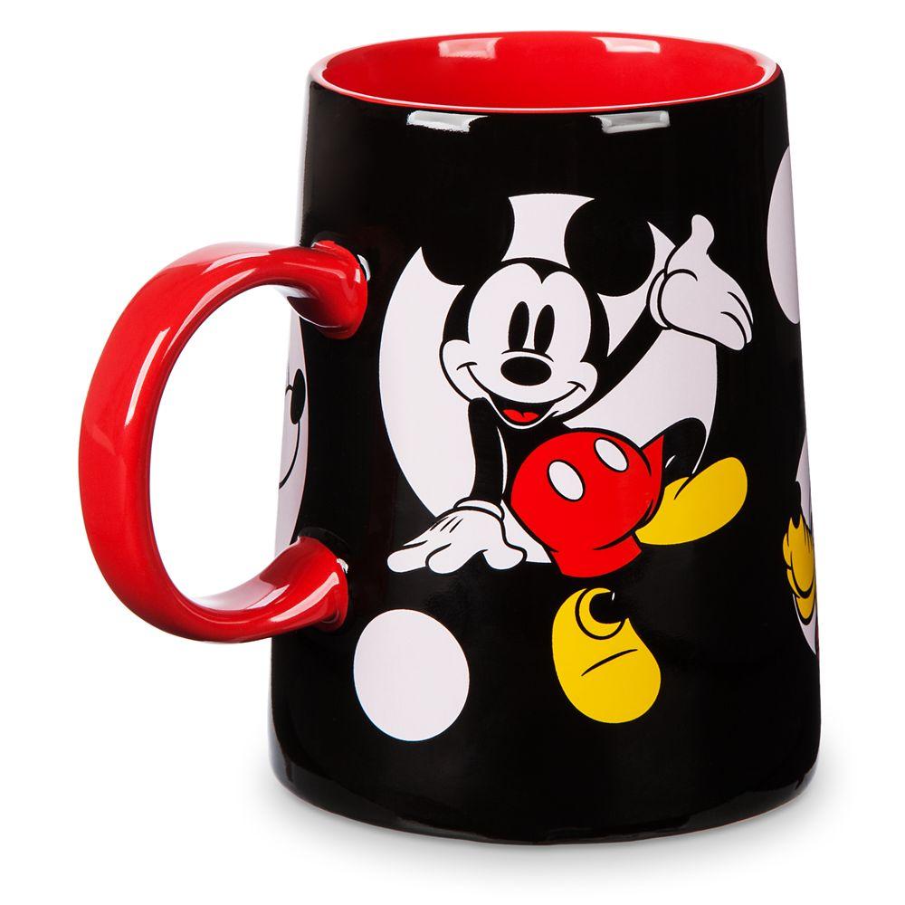 Mickey Mouse and Friends Mug – Disney Eats