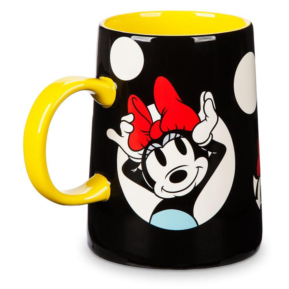 Minnie Mouse Mug – Disney Eats