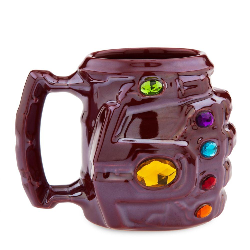 Nano Gauntlet Mug – Marvel's Avengers: Endgame