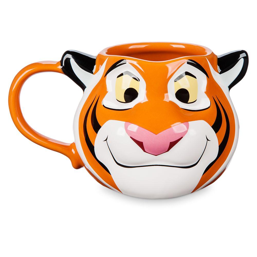 Rajah Figural Mug  Aladdin Official shopDisney
