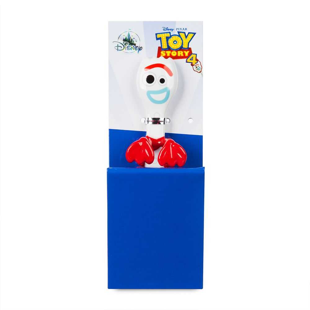 Pizza Planet Mug and Forky Spoon Set – Toy Story 4